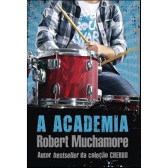 Rock War - Livro 2: A Academia
