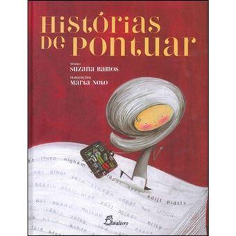 Histórias de Pontuar