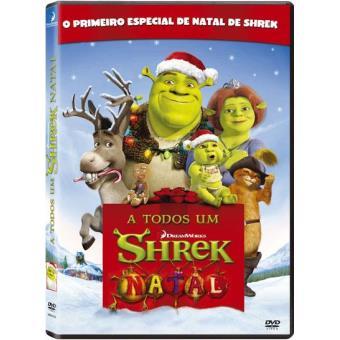 ESPECIAL NATAL O FILME DE SHREK BAIXAR