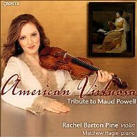 American Virtuosa
