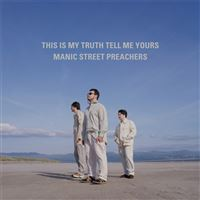 This is My Truth Tell Me Yours - LP 12''