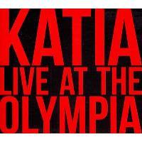 Katia Live at the Olympia (CD+DVD)