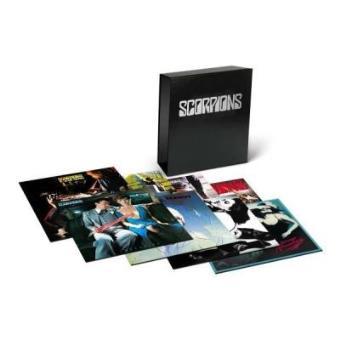 Vinyl Box (50th Anniversary Deluxe Edition 8LP+11CD)