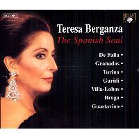 VARIOS-SPANISH SOUL (3CD)