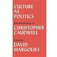 Culture as politics