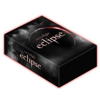 A Saga Twilight: Eclipse – Edição Limitada Fãs