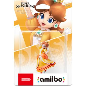 Amiibo Super Smash Bros: Daisy