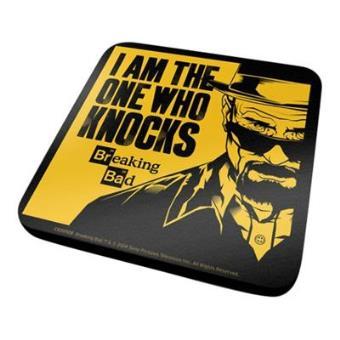 Breaking Bad - Base de Copo I Am The One Who Knocks
