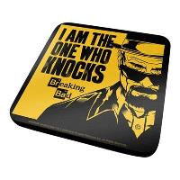 8602f402c7 Breaking Bad - Base de Copo I Am The One Who Knocks