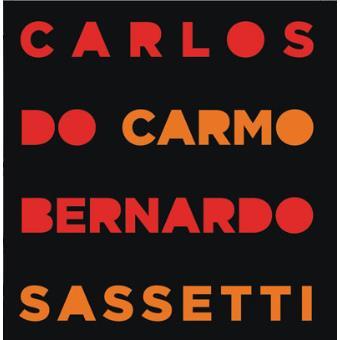 Carlos Do Carmo/Bernardo Sassetti