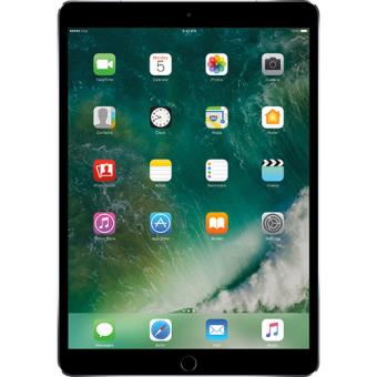 Apple iPad Pro 10,5'' - 256GB WiFi + Cellular - Cinzento Sideral