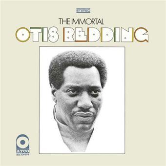 The Immortal Otis Redding - CD