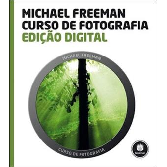 Curso de Fotografia - Edição Digital
