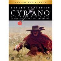 Cyrano de Bergerac - DVD