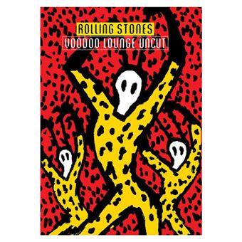 Voodoo Lounge Uncut - DVD