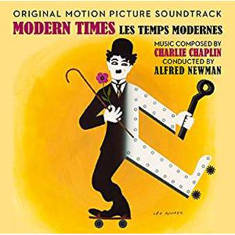 BSO Modern Times (Original Motion Picture Soundtrack)