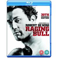 Raging Bull (30th Anniversary Special Edition)