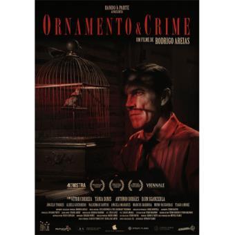 Ornamento e Crime - DVD