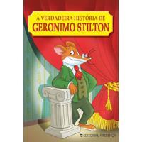 A Verdadeira História de Geronimo Stilton