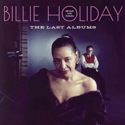 Billie Holiday : Fine and mellow (1957)