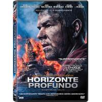 Horizonte Profundo - Desastre no Golfo (DVD)