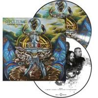 Machine Messiah (Picture Disc) (2LP)