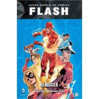 Flash: Renascer
