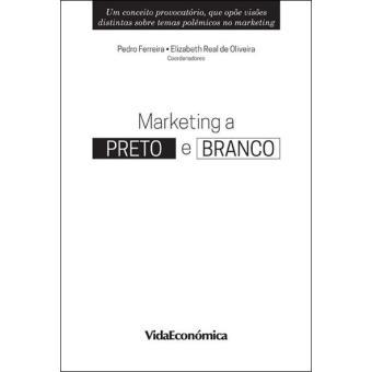 Marketing a Preto e Branco