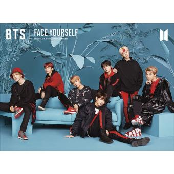 Face Yourself - Limited Edition - CD
