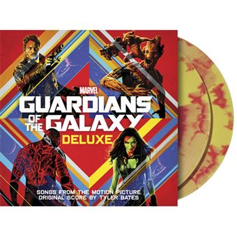 BSO Guardians of The Galaxy Vol 1 - LP