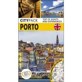 Guia de Viagem CityPack - Porto - Inglês