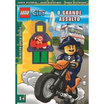 LEGO City - O Grande Assalto