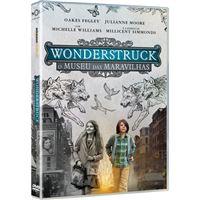 Wonderstruck: O Museu das Maravilhas  - DVD