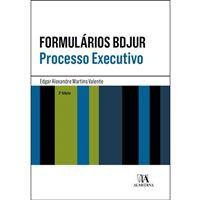 Formulários BDJUR Processo Executivo