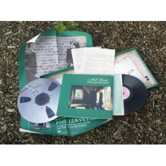 Fives Leaves Left (remastered) (180g) (Limited Edition Box Set)