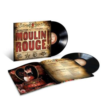 BSO Moulin Rouge - 2LP