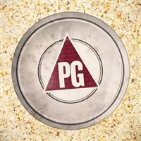 Rated PG - LP 12''