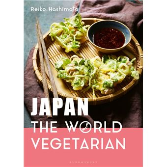 Japan: The World Vegetarian
