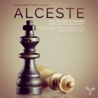 Lully: Alceste - 2CD