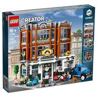 LEGO Creator Expert 10264 Garagem da Esquina