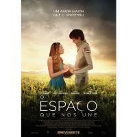 O Espaço Que Nos Une (DVD)