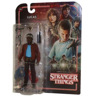 Stranger Things: Lucas 15cm
