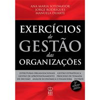 Exercícios de Gestão das Organizações