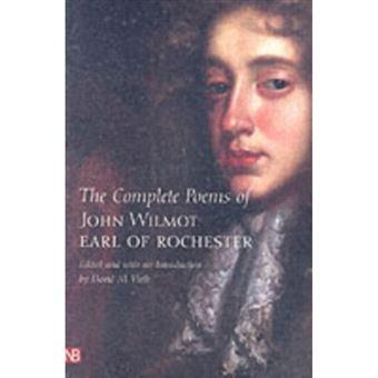 Complete poems of john wilmot, earl