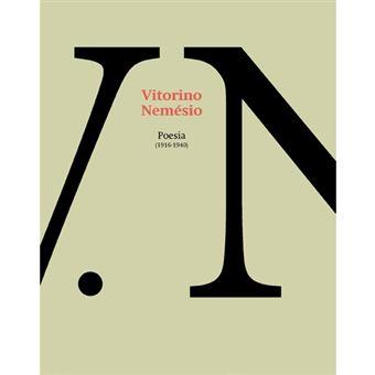 Vitorino Nemésio: Poesia  (1916-1940)