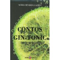 Contos do Gin-Tonic