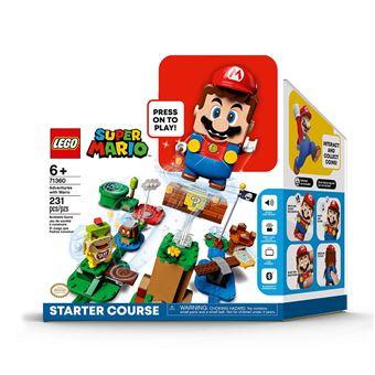 LEGO Aventuras com Mario Pack Inicial 71360