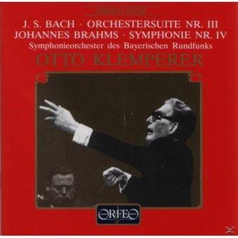 Orchestersuite No.3/sym.n