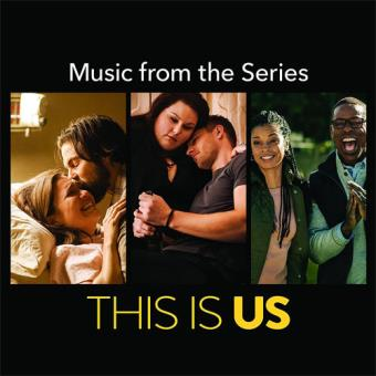 BSO Music From The Series This Is Us