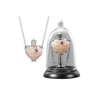 HARRY P-LOVE POTION PENDANT AND DIS